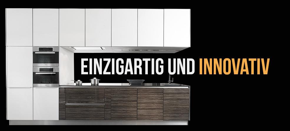 Küche | Küchenstudio Hannover-Langenhagen | Menzel & Scheele GbR